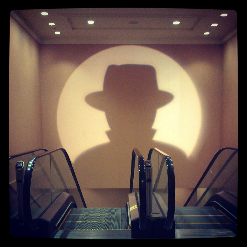 Black Hat Conference