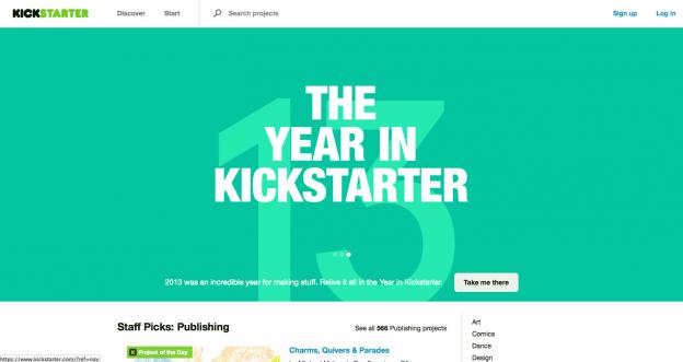 Crowdfunding platform Kickstarter hacked | NETWARS