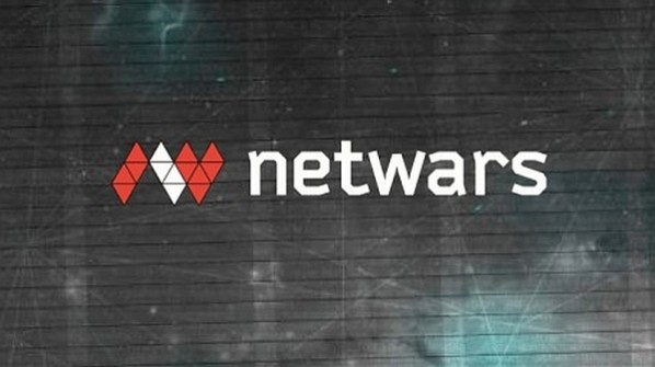 netwars screenshot