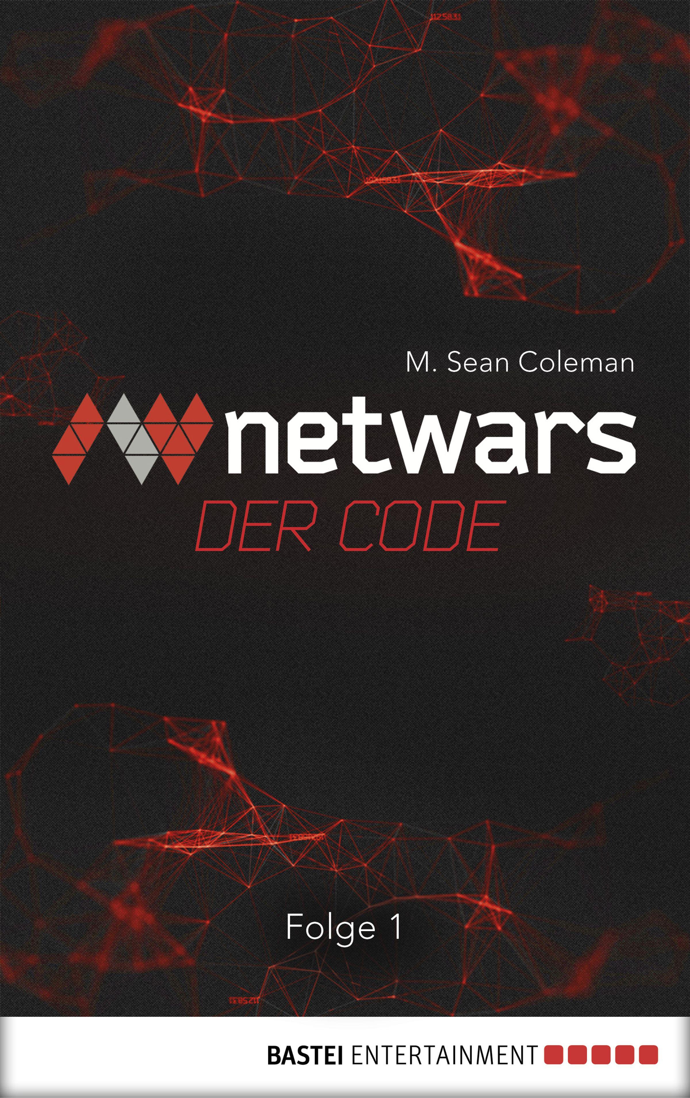Netwars - Der Code 1